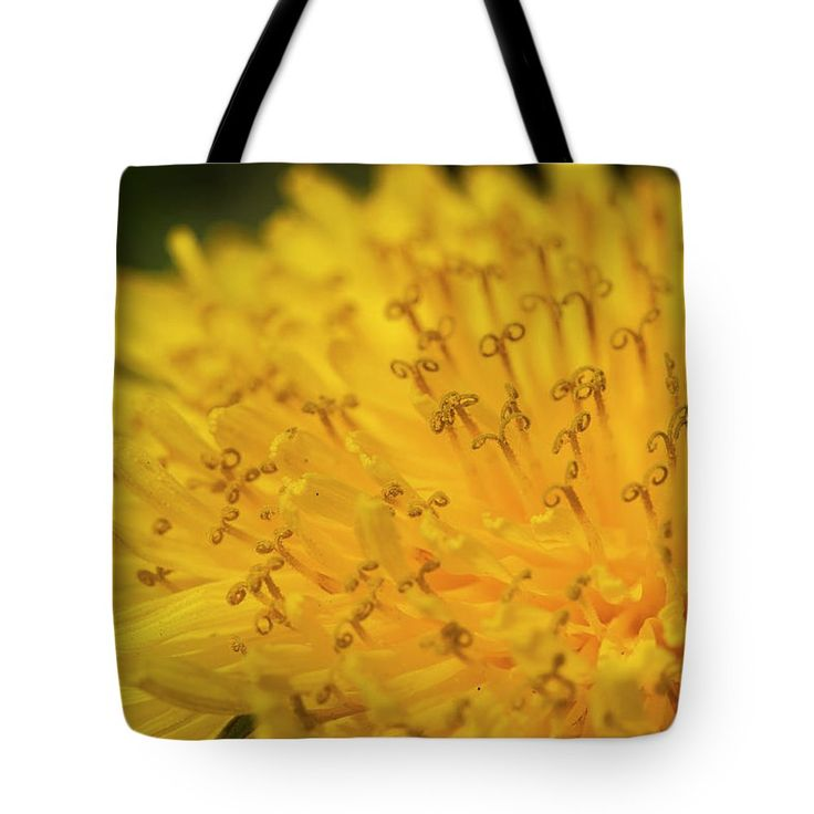 Live Sun Tote Bag by Svetlana Iso.  The tote bag is machine washable, available in three different sizes, and includes a black strap for easy carrying on your shoulder.  All totes are available for worldwide shipping and include a money-back guarantee. #SvetlanaIso #SvetlanaIsoFineArtPhotography #Photography #ArtForHome #InteriorDesign #Yellow #Flowers