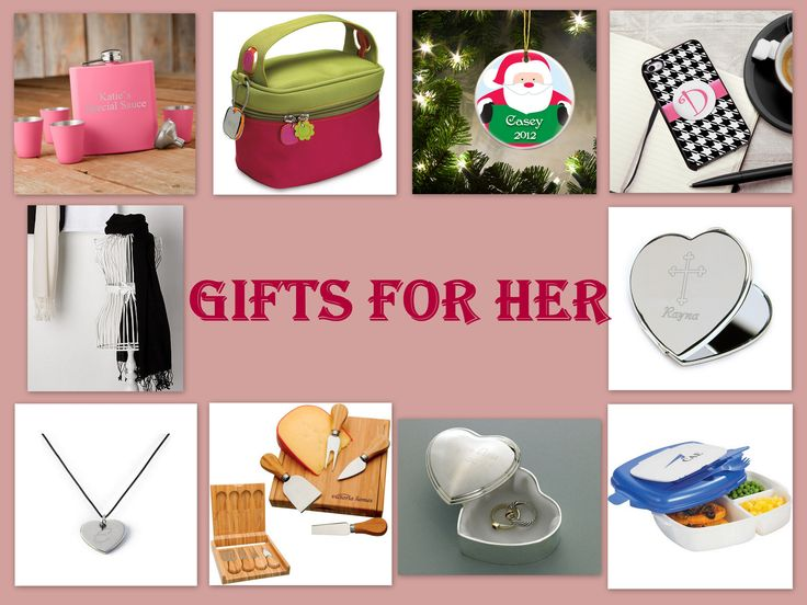 Gifts for Her from HotRef.com