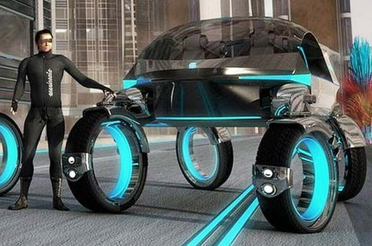Future Technology Cars - Google Search
