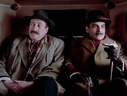 277 best Hercule Poirot images on Pinterest | Hercule poirot ...