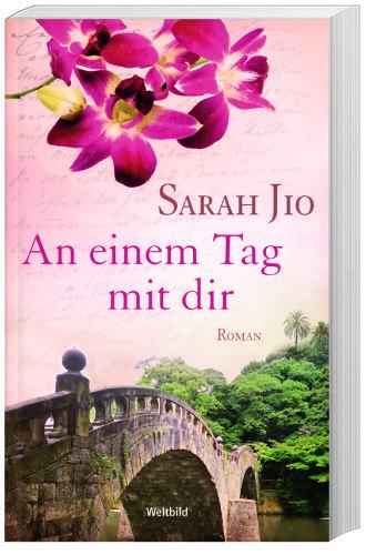 """""""An einem Tag mit dir"""" von Sarah Jio #Roman #Weltbild #Liebe"""