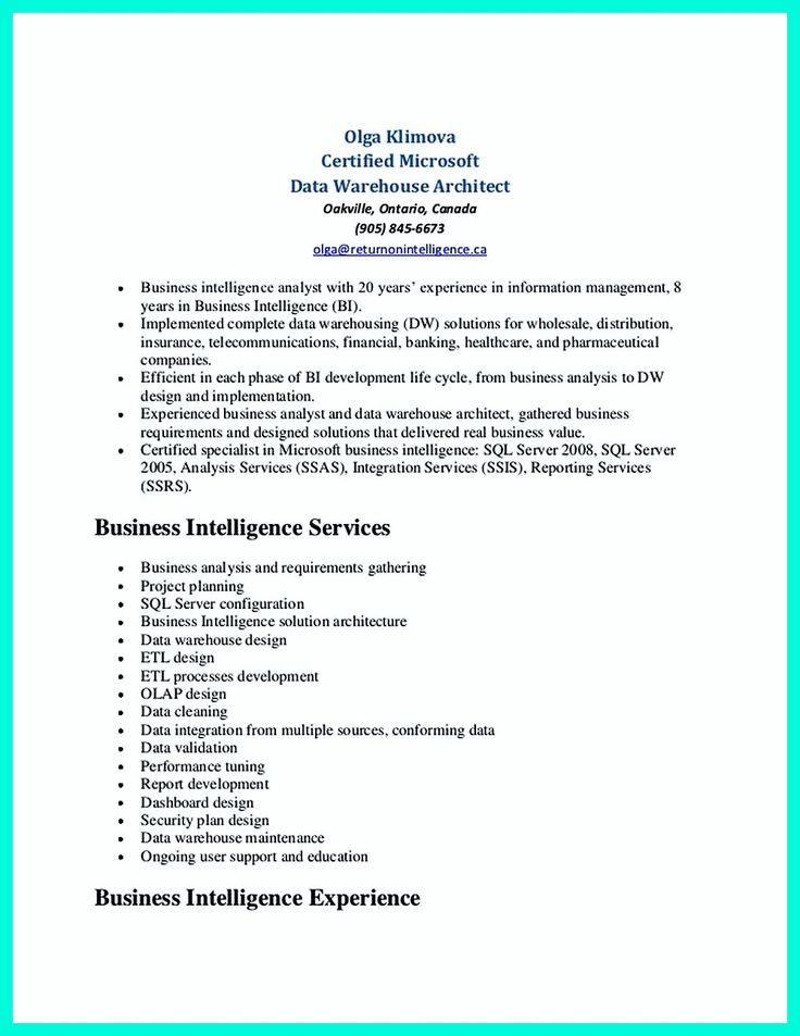 Enterprise Data Architect Resume Resume Templates Pinterest. Top 8 ...