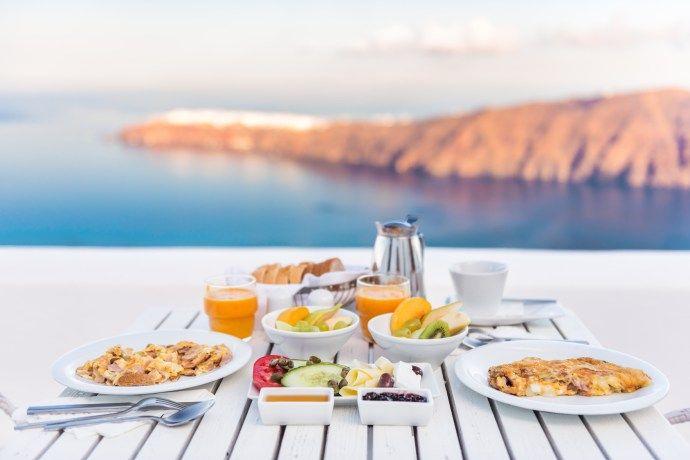 Hva synes du er viktigst på hotellfokosten? Vi har undersøkt. - http://www.ticket.no/blogg/synes-viktigst-pa-hotellfrokosten/ #reiseblogg #undersøkelse #reise #hotell #frokost