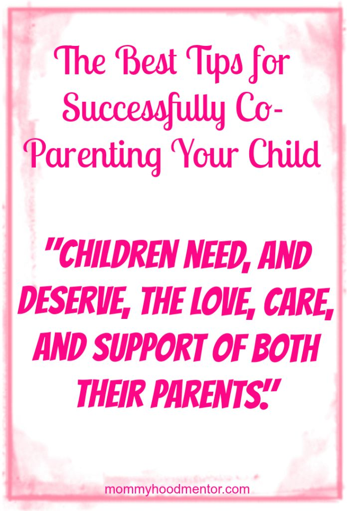 from William co parenting rules and dating