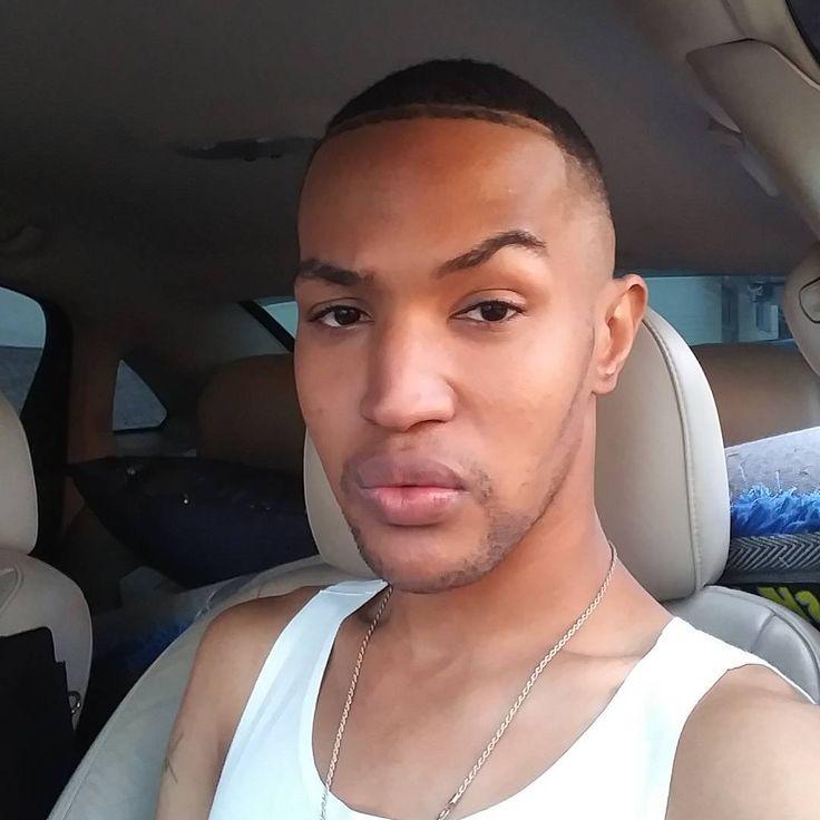 Trinity K. Bonet • Joshua Jamal Jones (31 Jan 1991) from Miami, FL • RuPaul's Drag Race • Season 6 #dragqueens #untucked #outofdrag #unpainted #menofdragrace #transformation #femaleimpersonation