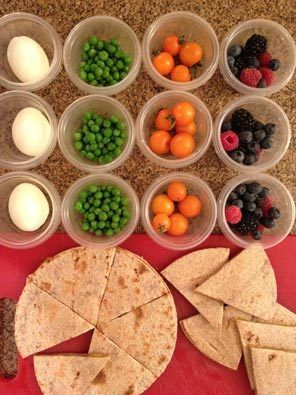 Tips for packing school #lunch for the kids