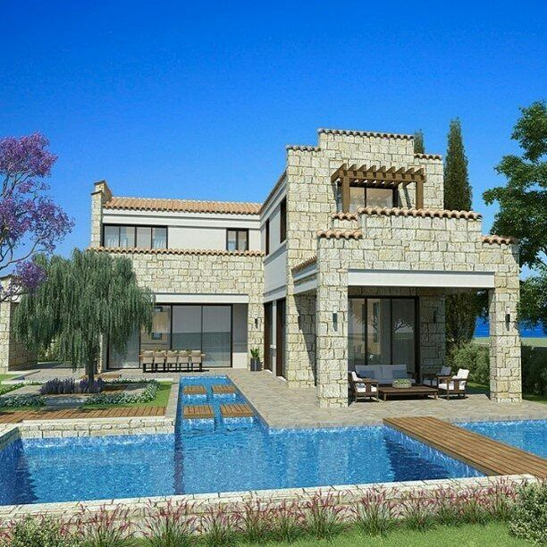 World-class villas which will redefine the level of quality and luxury living in Cyprus. More: http://ift.tt/1UGSzeG #nofilter #luxury #apartment #villa #house #plot #realestate #property #architecture #investment #home #furniture #developers #homebuying #homesale #newconstruction #homeforsale #buyahome #realtor #Cyprus #residence  #design #innovation #modern #style #кипр #cyprusinvestment #cyprusrealestate #инвестициивнедвижимость #инвестиции