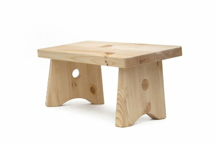 Hollandse Meditatiekruk, Dutch Meditationstool. Dutch Design, made in Holland, made of wood... No Nonsens, just rest and meditate