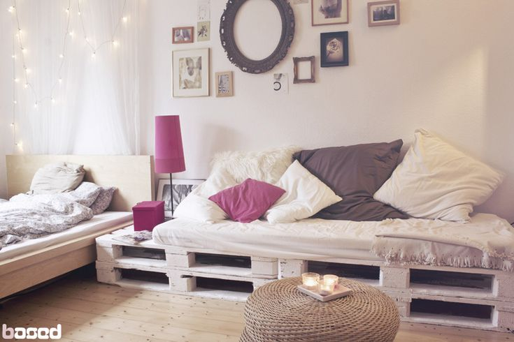 Home is where your heart is. Living inspiration.   Joleena at based. Fashion Blog from Hamburg.