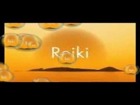 Reiki, equilibrar hemisferios