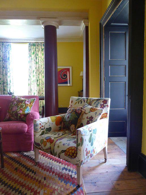 116 best images about ben pentreath on pinterest flats. Black Bedroom Furniture Sets. Home Design Ideas