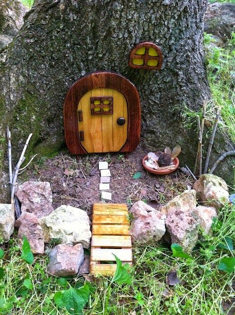 M s de 25 ideas incre bles sobre gnomos de jard n en for Jardin con enanitos