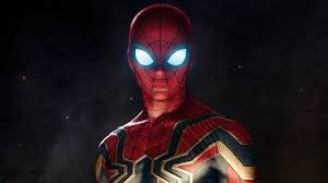 Image result for spiderman desktop wallpaper 4k