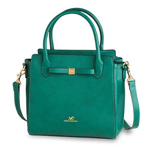 Handbag Green