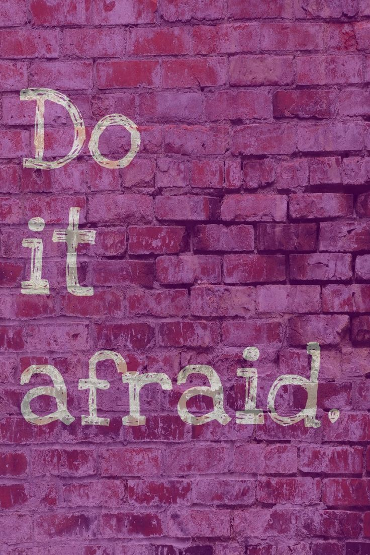 From Joyce Meyer teaching 'Do it Afraid'. Thanks to @Sarah Roe for the printable.