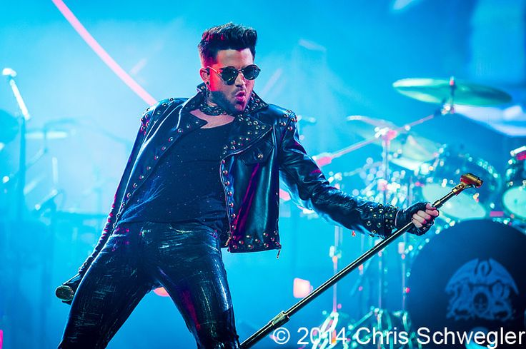 Photos of Queen with Adam Lambert from July 12th 2014 at the Palace Of Auburn Hills in Auburn Hills, Michigan | Steady Magazine | Unwavering Concert Photography Delivered Daily