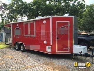 New Listing: http://www.usedvending.com/i/2013-BBQ-Trailer-with-Smoker-for-Sale-in-Missouri-/MO-P-499Q 2013 BBQ Trailer with Smoker for Sale in Missouri!!!