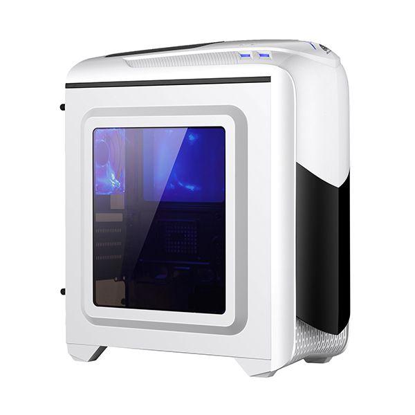 Ini adalah spesifikasi PC untuk desain dan gaming middle. Dari dapurnya, boleh dicompare dengan i3-7100 Kabylake.