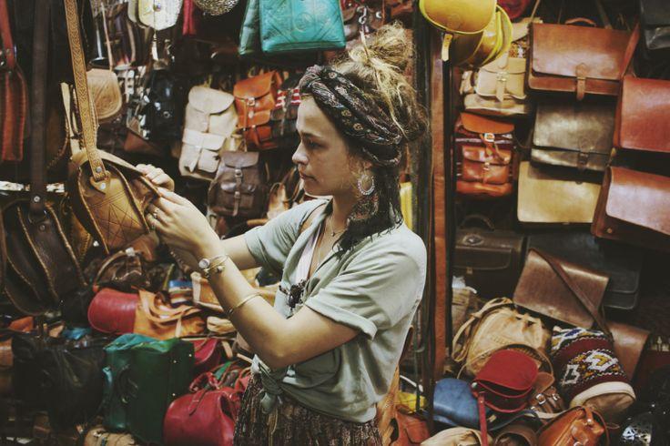 Tangier – Marocco   vanellimelli