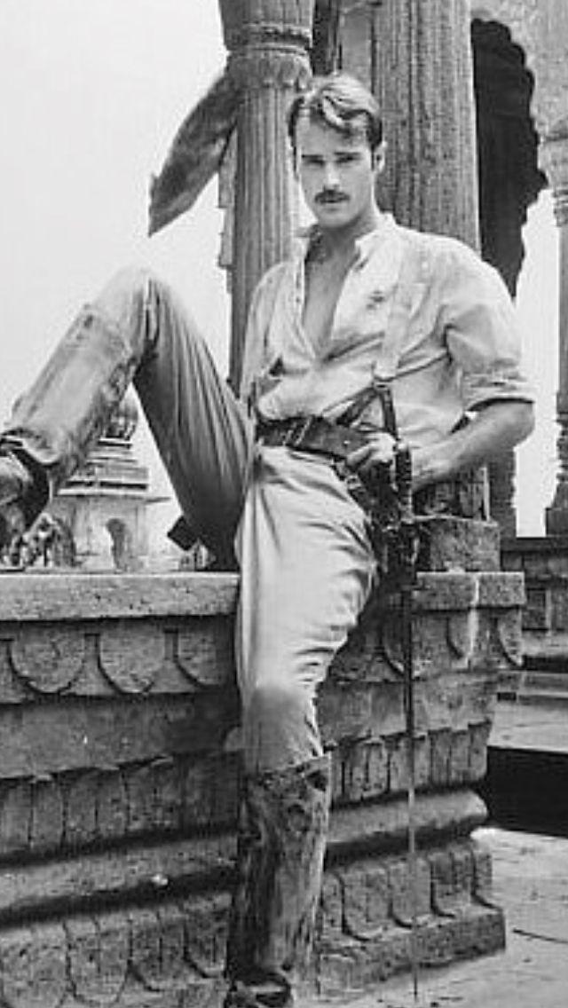Cary Elwes   Cary elwes, The jungle book 1994, Jason scott lee