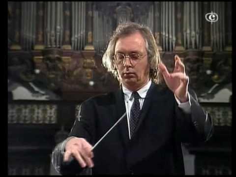 """▶ J.S. Bach - """"Saget, saget mir geschwinde"""" / Easter Oratorio, BWV 249 (Philippe Herreweghe) - YouTube"""