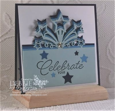 Debbie's Designs: Kylie's International Blog Highlight for December!
