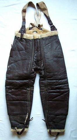 WWII RAF/USAF USN flight pants