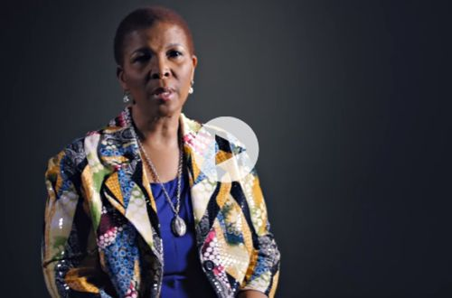 Talking authentic leadership in business with Nonkululeko Gobodo