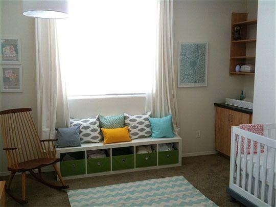 Bedroom Window Bench best 25+ bench under windows ideas on pinterest   bay window