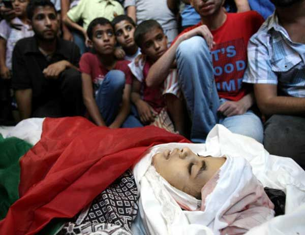 How Perception Management Works in Israel's War on Gaza - http://www.laprogressive.com/israel-war-on-gaza/? utm_source=LA+Progressive