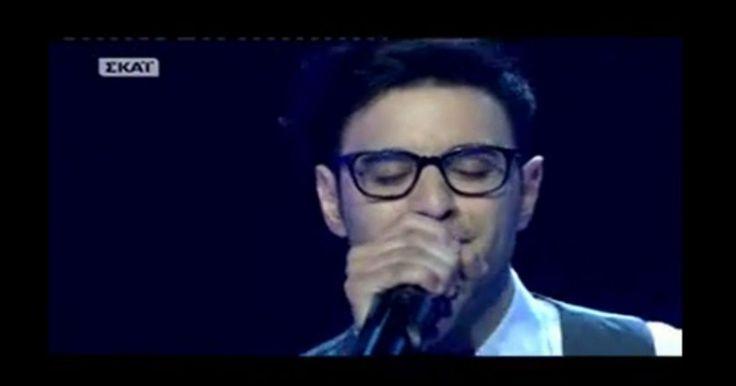 X Factor: Ο Ιαν Στρατής έκανε ξανά τη διαφορά (Video)