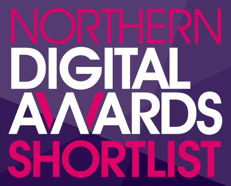 Inside Online nominated for Best Use of SEO at the Northern Digital Awards 2016