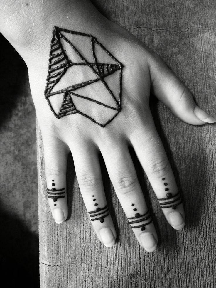 Henna - Rach