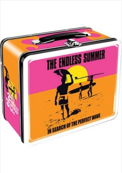 Endless Summer Fun Box Lunchboxes, Lunchbox | Sanity
