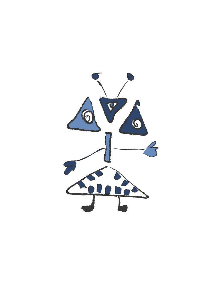 Pipiozul triunghi