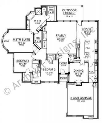 17 best images about texas style ranch homes on pinterest Texas ranch floor plans