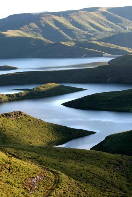 Not to be bias, but the best is in Lesotho! #GoSeeLesotho