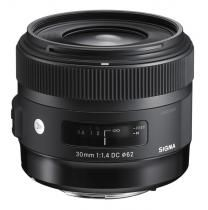 Art Lenses | Sigma