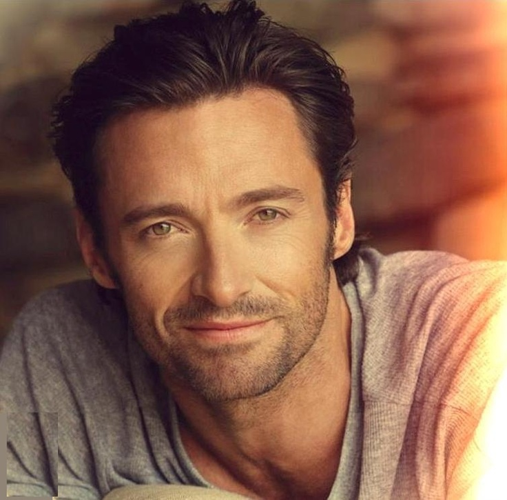Hugh Jackman (Les Miserables), nominee for Best Actor #Oscars