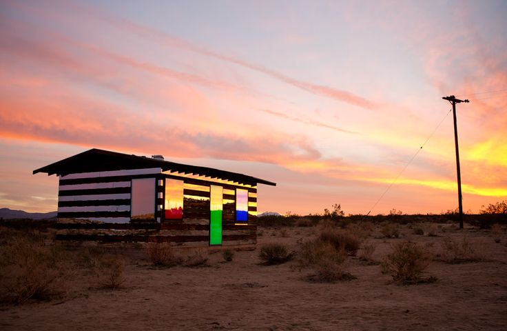 Phillip K. Smith III - Lucid Stead