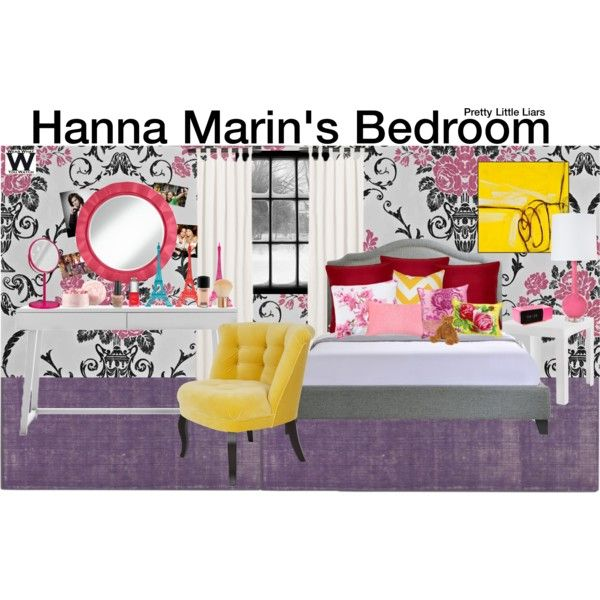 inspired by hanna marin 39 s ashley benson bedroom on pretty little