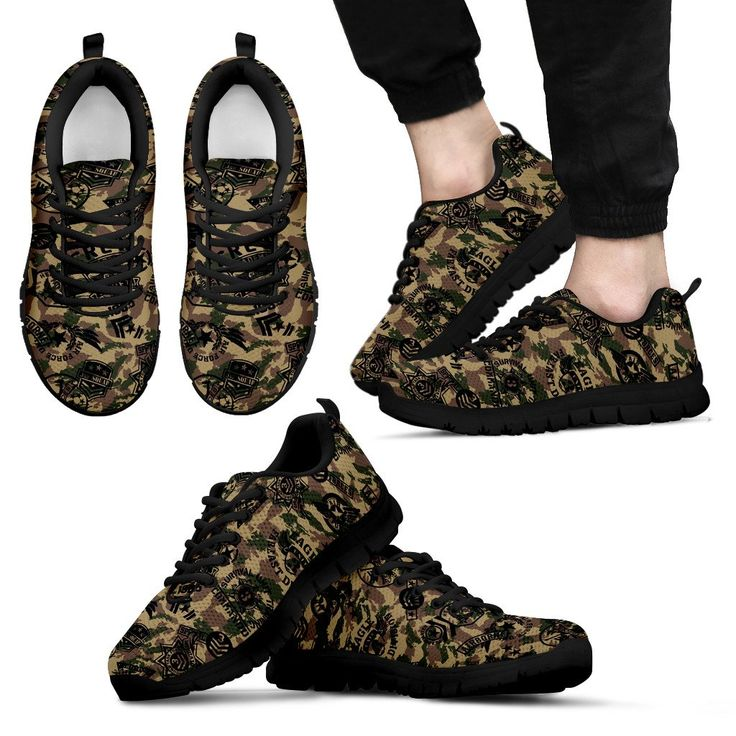 New in our shop! Mens Sneakers Camouflage Shoes. http://oompah.shop/products/mens-sneakers-camouflage-shoes-1