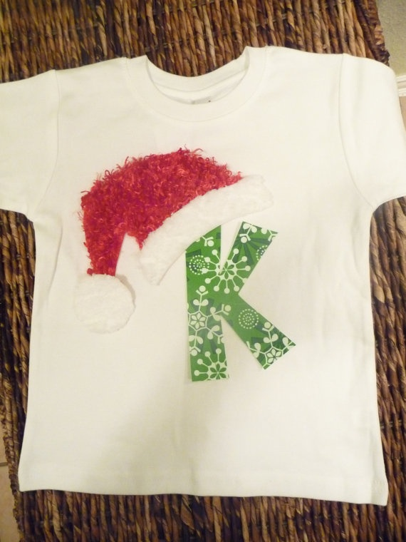 Exactly what I am thinking for my kids Christmas morning shirt!!  @Erryn Gray