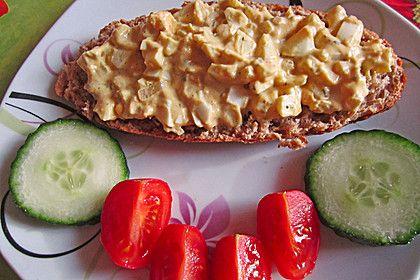 Omas Eiersalat (Rezept mit Bild) von mamirah24 | Chefkoch.de
