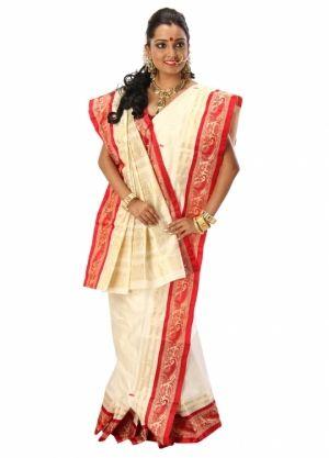 Bengali Saree - East India