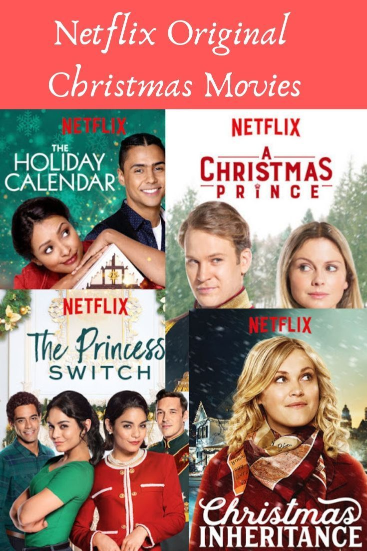 Best Christmas movies to watch on Netflix. All are
