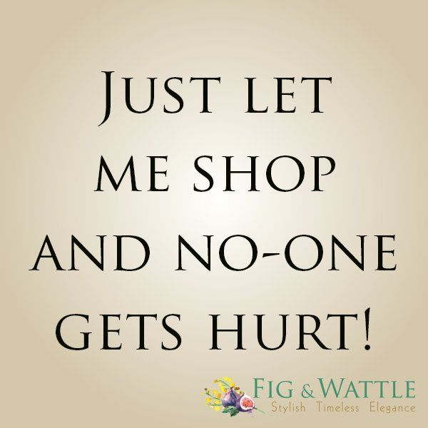 ear hear! #figandwattle #onlineshopping #quotes