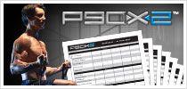 P90X2™ Worksheet