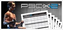 P90X2™ Worksheet