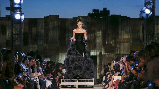 Givenchy PV 2016